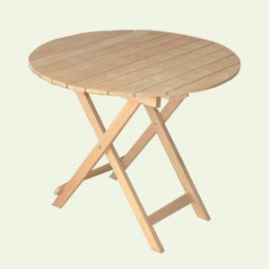 Деревянные столы из массива дерева