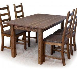 Наборы мебели из массива